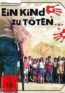 Ein Kind zu töten ... (+ Audio-CD)