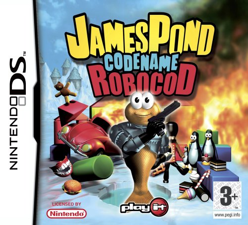 james-pond-codename-robocod-nintendo-ds