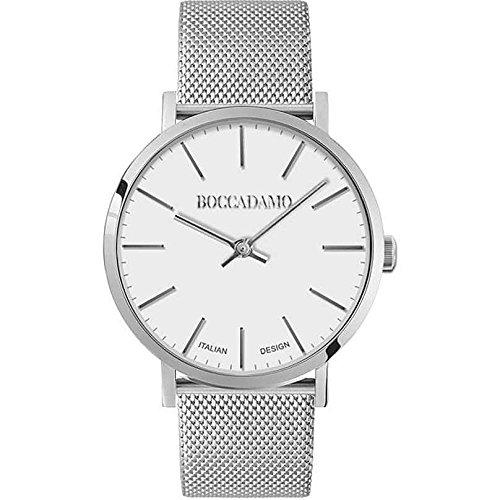 orologio solo tempo donna Boccadamo Mya 33 casual cod. MX001