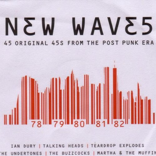 New Waves-45s from the Post