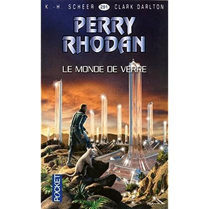 Perry Rhodan n°291 - Le monde de verre