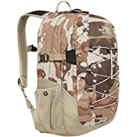 The North Face Borealis Classic Mochila, Unisex Adulto, Moab Khaki Wood, Talla Única