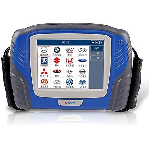 Xtool PS2GDS Benzina Auto Senza scatola universale auto strumento diagnostico scanner di codici Update Online con regalo Audio Smontare rimuovere installare Trim Tool Set di 4pezzi