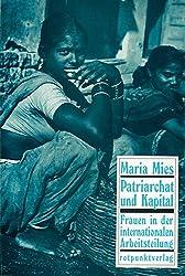 Patriarchat und Kapital.