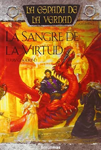 Blood Of The Fold - La sangre de la virtud / Blood
