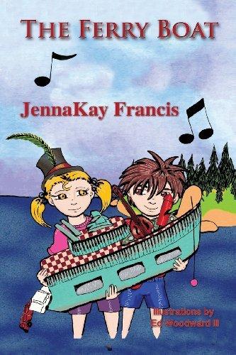 The Ferry Boat by Jennakay Francis (2013-10-01)