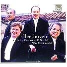 Beethoven - String Quartets Op 18 Nos 1-6