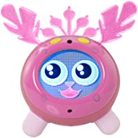 Fijit Friends Yippits Patter Figure (Pink) by Mattel