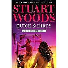 Quick & Dirty (Stone Barrington Novel)