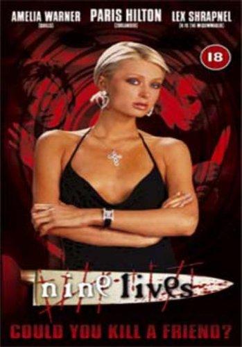 nine-lives-paris-hilton-dvd-vhs-twin-pack