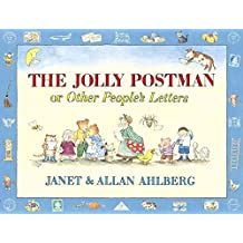 [(The Jolly Postman or Other People's Letters)] [Author: Janet Ahlberg , Allan Ahlberg] published on (June, 2011)