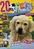 Produkt-Bild: 20 Tierkinder - Spiele