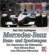 Mercedes-Benz, Rennwagen und Sportwagen