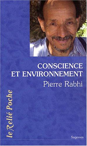 Conscience et environnement