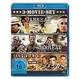 Jarhead 1-3 [Blu-ray]