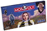 Parker Brothers The Wizard Of Oz Monopoly Game
