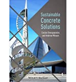 [(Sustainable Concrete Solutions)] [ By (author) Costas Georgopoulos, By (author) Andrew Minson ] [March, 2014]