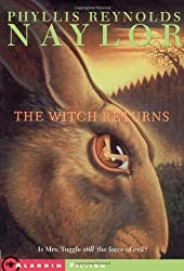 The Witch Returns (Witch Saga)