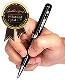 Mengshen Caméra stylo Spy Pen de haute qualité 720P Full HD Hidden Pencam Enregistreur vidéo numérique / audio MS-HC18
