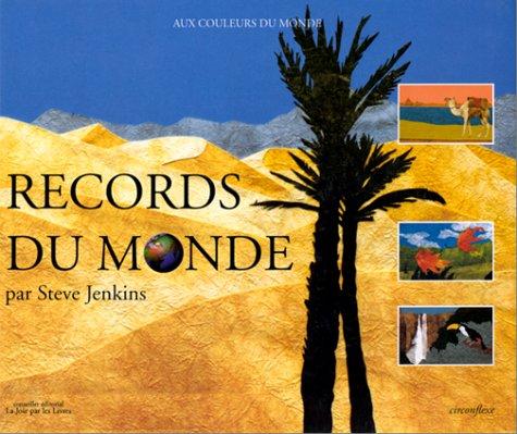 Records du monde