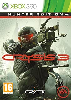 Crysis 3 - hunter edition [import anglais] (B0087OTSW2) | Amazon Products