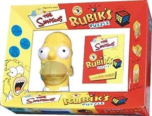 The Simpson's Rubik's Puzzle