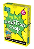 Addition Snap Card Game