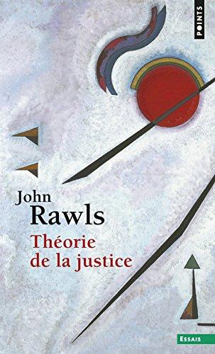Thorie de la justice