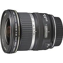 Canon Obiettivo, EF-S 10-22 mm f/3.5-4.5 USM (Ricondizionato Certificato)