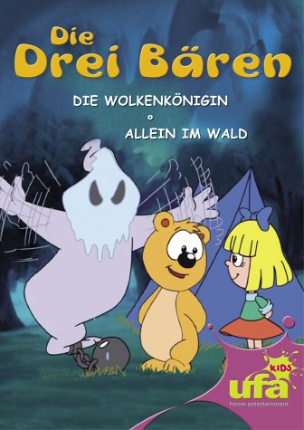 2: Die Wolkenkönigin/Allein im Wald