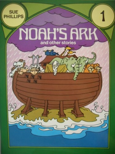 Noah's ark : and other stories.