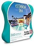 LA VIDA ES BELLA - Caja Regalo - ESTANCIA SPA - 360 hoteles hasta 5* con spa