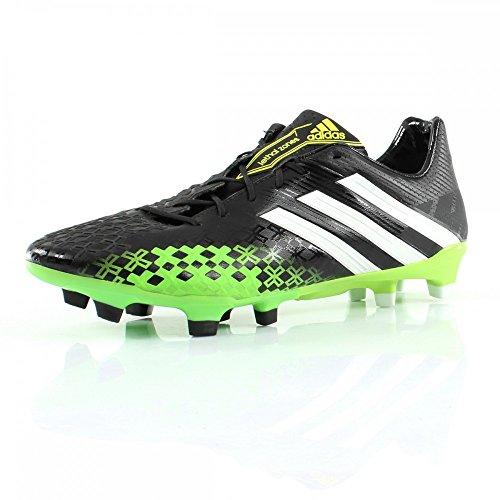 Adidas Zona Trx Da Calcio Predator Scarpa Nero Lethal Fg qqwngzPSU