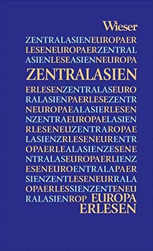 Europa Erlesen Zentralasien