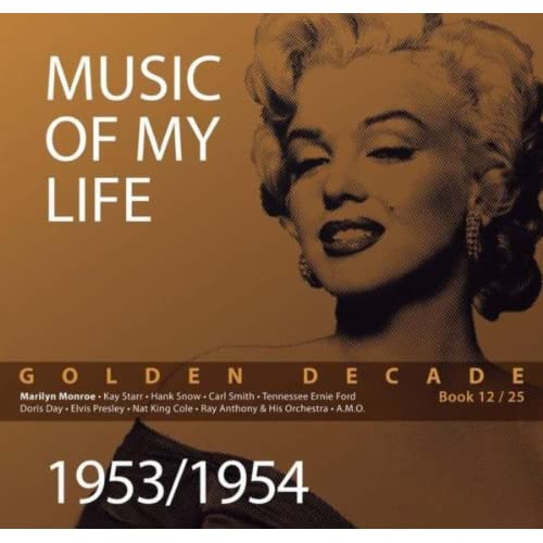 Golden Decade - Music of My Life (Vol. 12)