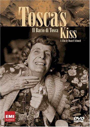 Preisvergleich Produktbild Tosca's Kiss [UK Import]