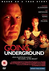 Going Underground [1993] [DVD]