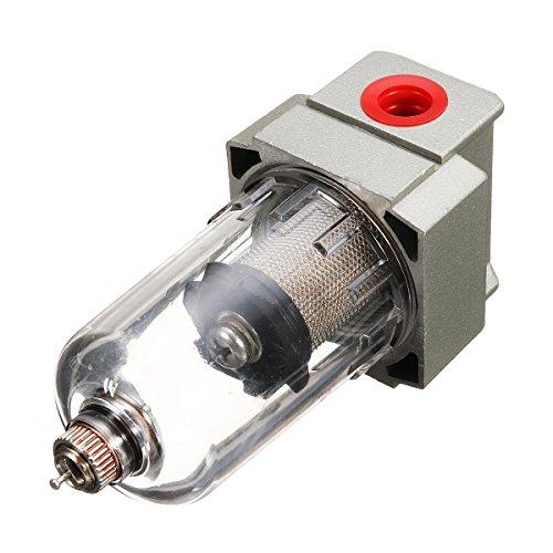 Abflussreiniger Teile (ChaRLes Ölwasser-Separator-Kompressor-Filterfalle Für Diesel-Heizung Teil 5Mm Düse)