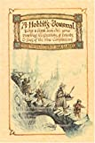 Hobbit's Journal: Being a Blank Book With Some Curious Illustrations of Friends and Foes of the Nine Companions