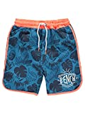 Bench Tropical Aop Swims, Short Garçon