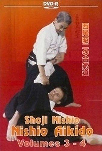 Nishio Aikido Vol.3 + 4