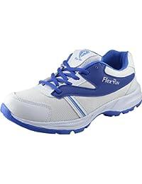 White Men's Sports & Outdoor Shoes: Buy White Men's Sports