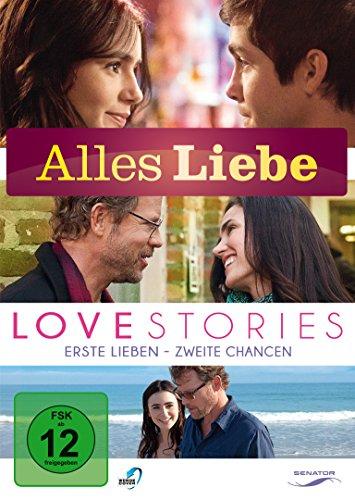 Love Stories - Erste Lieben, zweite Chancen (Alles Liebe)