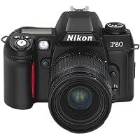 Nikon F80 Gehäuse