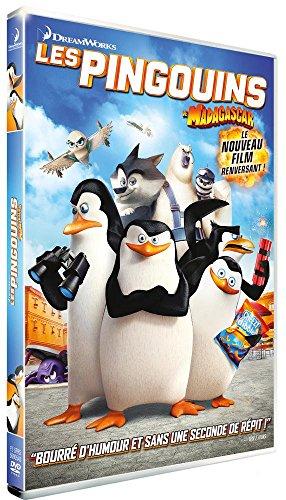 les-pingouins-de-madagascar
