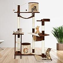 arbre a chats. Black Bedroom Furniture Sets. Home Design Ideas