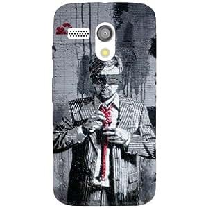 Motorola Moto G Back cover - Attractive Designer cases