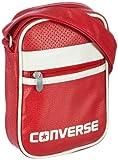 Converse Umhängetasche Basic PU Sport Citybag 1.7 Liter Rot (Regular Red) 30BPS31-87