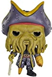 POP! Vinilo - Disney: Pirates: Davy Jones
