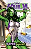 Image de She-Hulk Vol. 3: Time Trials